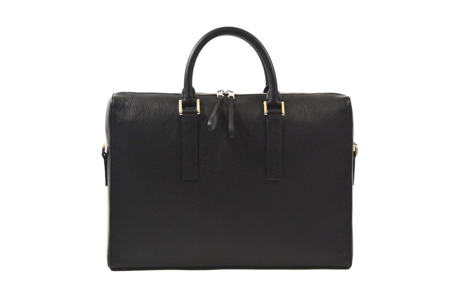 THE BRIEFCASE - BLACK