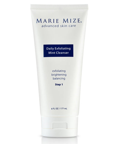 Daily Exfoliating Mint Cleanser (6 fl oz.)