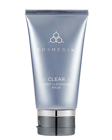 Clear - Clarifying Mask (1 oz.)