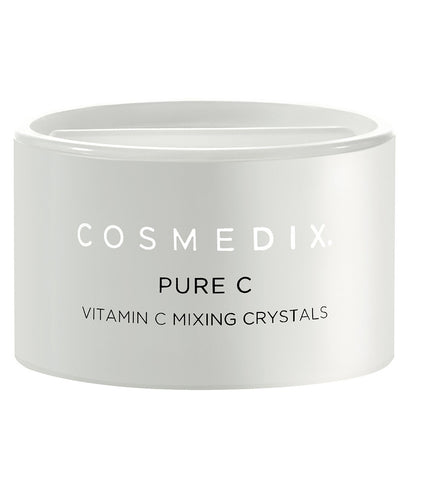 Pure C - Mixing Crystals (0.28 oz)