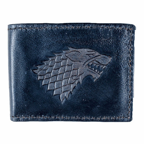 Game of Thrones Stark Family Wallet