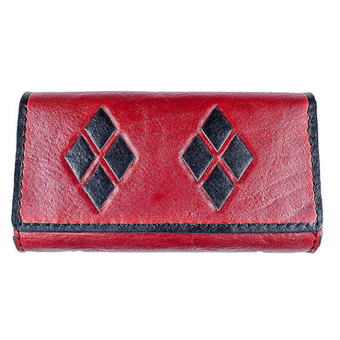 Harley Quinn Clutch Purse