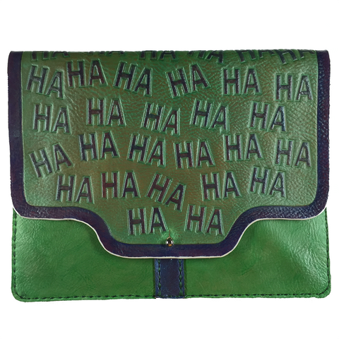 Joker Tablet Sleeve