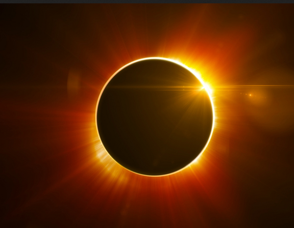 Eclipses July 2nd and 16, 2019