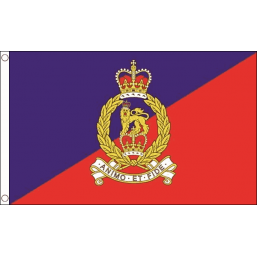 Adjutant Generals Flag - British Military Flags - United Flags And Flagstaffs