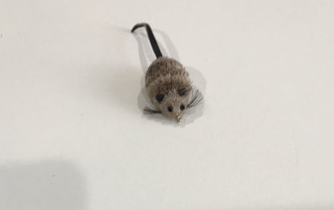 Fisherman's Fly Mouse Attachment
