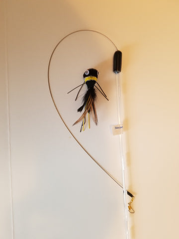 Fisherman's Fly Bug Attachment