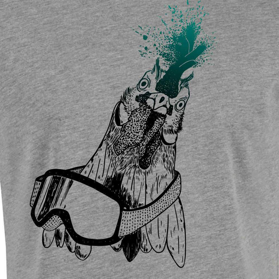 Cheeky Roost - Men's T-shirt