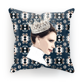 Victoria Beckham Queen Cushion Cover