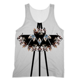 Mad Drag - Tea Party Fashion Tank (Limited Edition)
