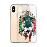 Chicharito MEX Phone Case