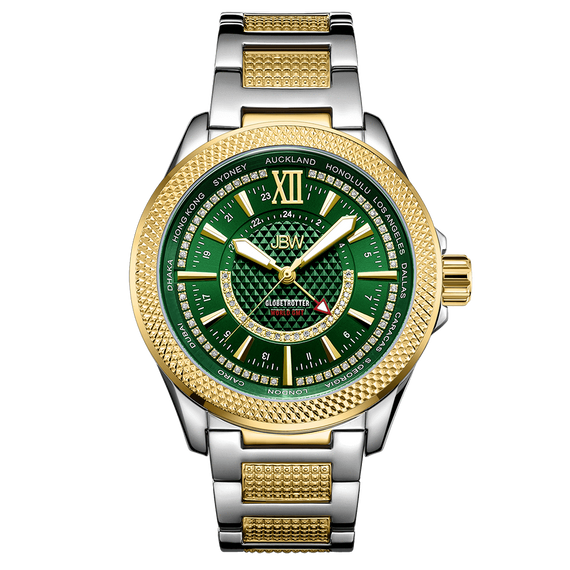 1-jbw-globetrotter-j6365-10-d-two-tone-stainless-steel-gold-diamond-watch-front