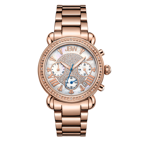 jbw-victory-jb-6210-k-rosegold-rosegold-diamond-watch-front