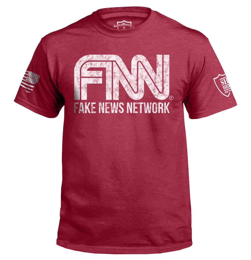 FNN Fake News Network