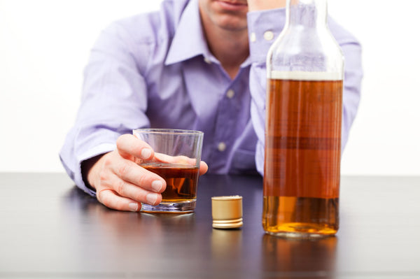 Eliminate Alcohol Addiction