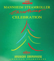 Christmas Celebration (DVD MUSIC)