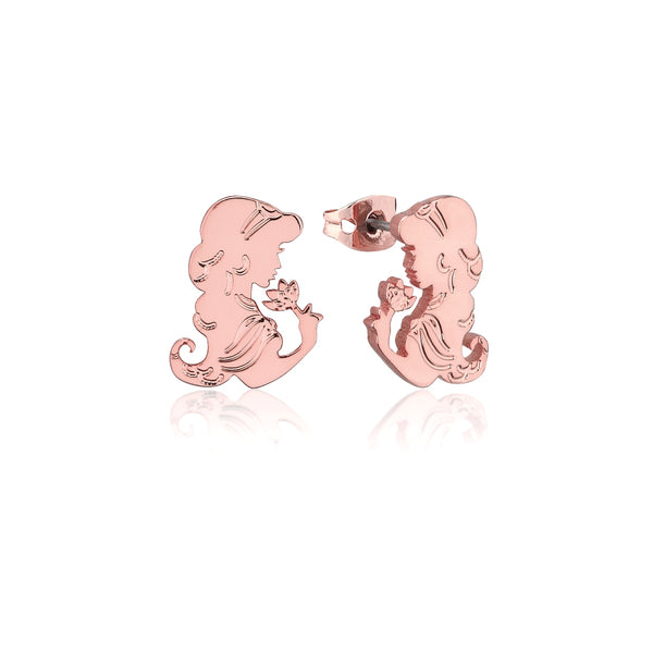Disney-Aladdin-Princess-Jasmine-Stud-Earrings-Rose-Gold-Jewellery-by-Couture-Kingdom-DRE556