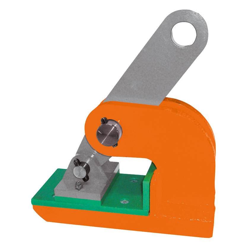 NMHW Horizontal Lifting Clamp