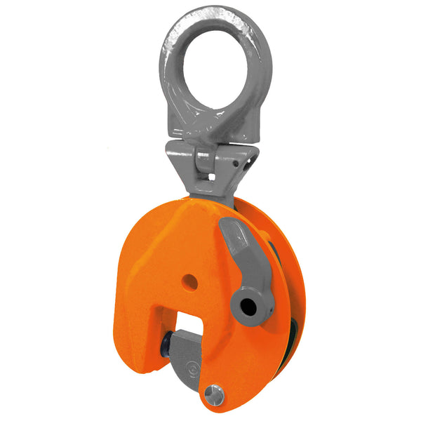 VUW / VEUW / SVUW Vertical Lifting Clamp