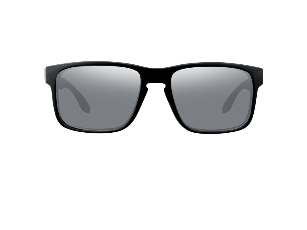 Jetty - Amberjack Sunglasses- Black