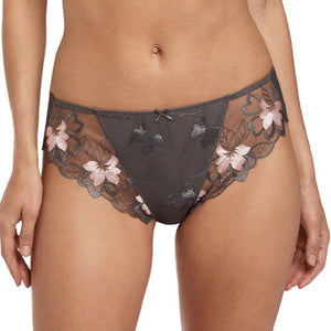 Fantasie - Leona Brief - Grey