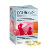 New Nordic Equazen 180 capsules by New Nordic - Ebambu.ca natural health product store - free shipping <59$