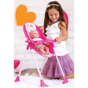 Adora Charisma 4 in 1 Baby Doll Play Set-Dolls-Babysupermarket