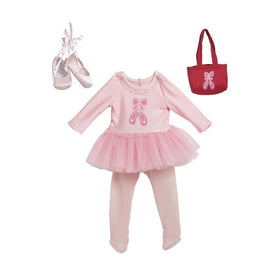 Adora Charisma Adora Friends Doll Clothing Ballet-Dolls-Babysupermarket