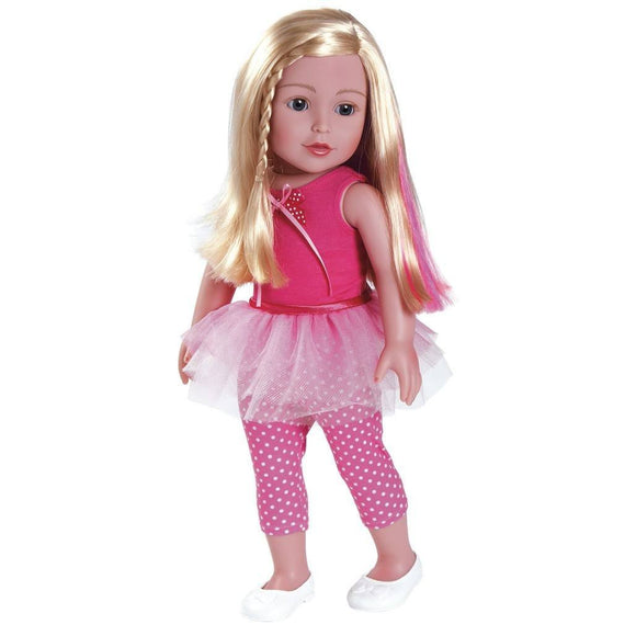 Adora Charisma Alyssa Fashion Friends Play Doll-Dolls-Babysupermarket