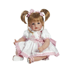 Adora Charisma Happy Birthday Baby Play Baby Doll-Dolls-Babysupermarket