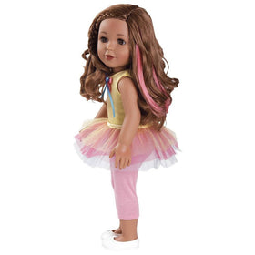 Adora Charisma Lola Fashion Friends Play Doll-Dolls-Babysupermarket