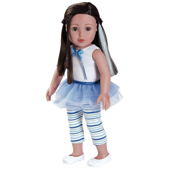 Adora Charisma Mia Fashion Friends Play Doll-Dolls-Babysupermarket