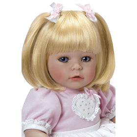 Adora Charisma Toddler Time Play Baby Doll Hearts Aflutter-Dolls-Babysupermarket