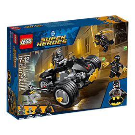 LEGO Toys LEGO Super Heroes Batman the Attack of the Talon 76110