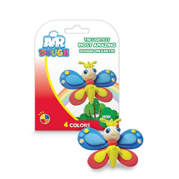 Scentco Toys Scentco Air Dough Butterfly