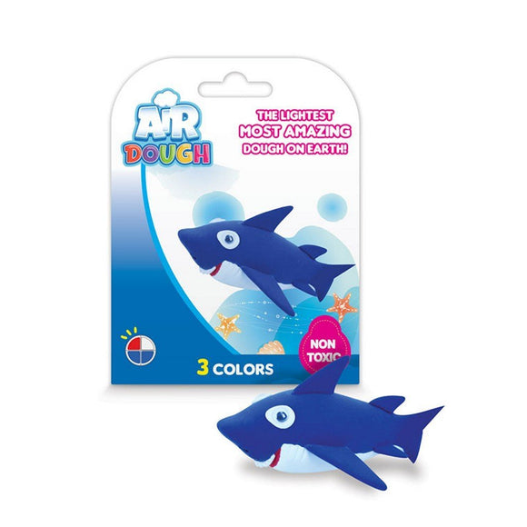 Scentco Toys Scentco Air Dough Shark