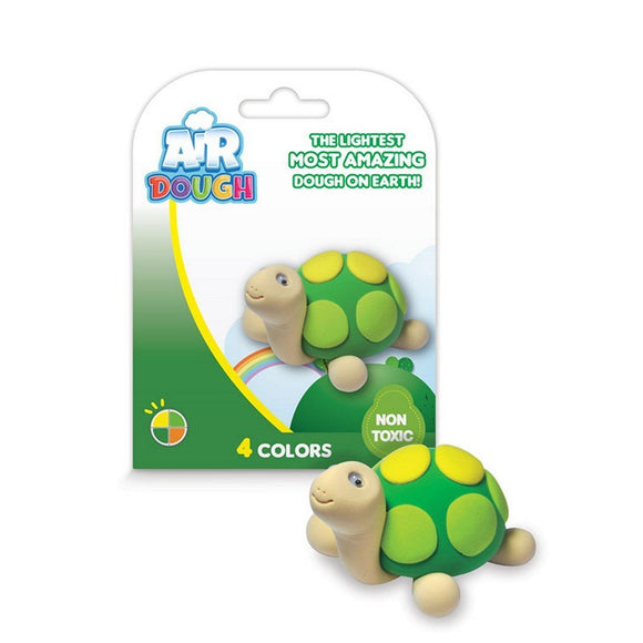 Scentco Toys Scentco Air Dough Turtle