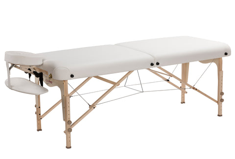 Portable Folding Massage Table by EquiPro