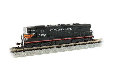 Bachmann 62351 N Southern Pacific EMD SD9 Diesel Locomotive Sound/DCC #5472
