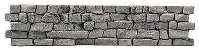 Model Railstuff 210 Interlocking Retaining Walls Large Stones
