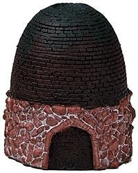 Model Railstuff PL610 Coke Ovens (Full)