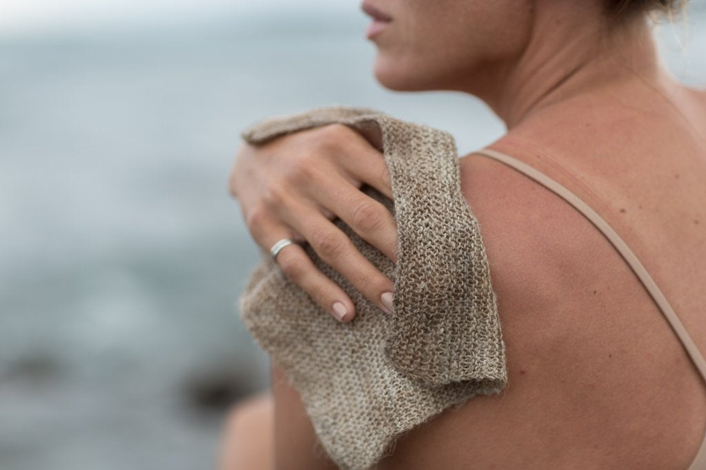 Detox Clothing and 5 Other Eco Friendly Ways to Purify Your Skin