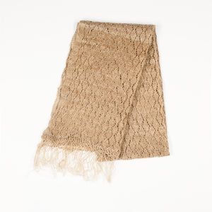 Nettle Fiber Protective Shawl