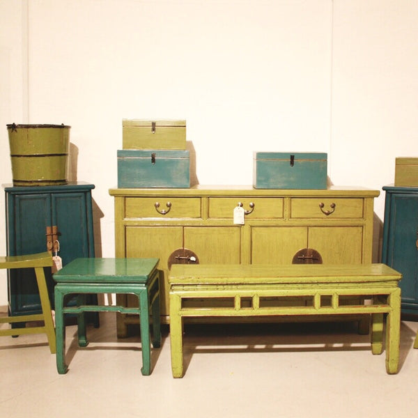 Chinese Furniture (repro/new)