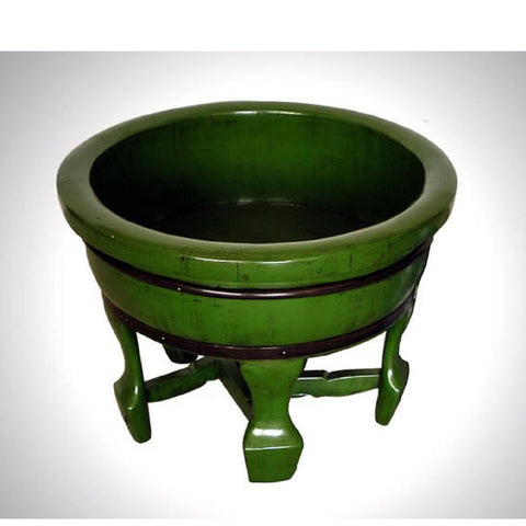 Green Antique Shanghai Basin