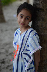 Beachcomber Cover-Up (Kids)