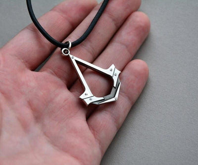 Nr.1 Top Selling Assassin's Creed Necklace