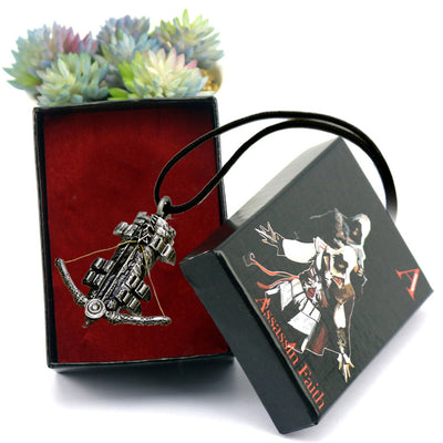 Limited Edition Assassin's Creed Unity Necklace