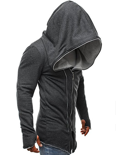 Assassin's Creed Zipper Hoodie