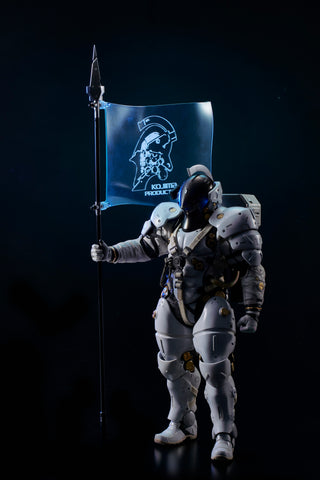 "1000Toys ""KOJIMA PRODUCTIONS"" 1/6 LUDENS ACTION FIGURE"